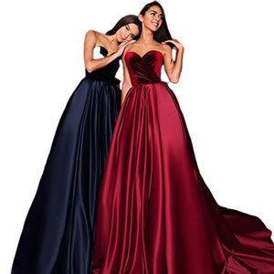 Tailoring prom dress & Alteration