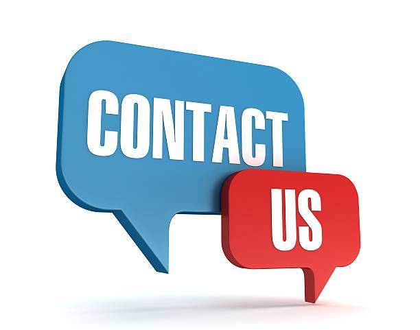 contact us any time